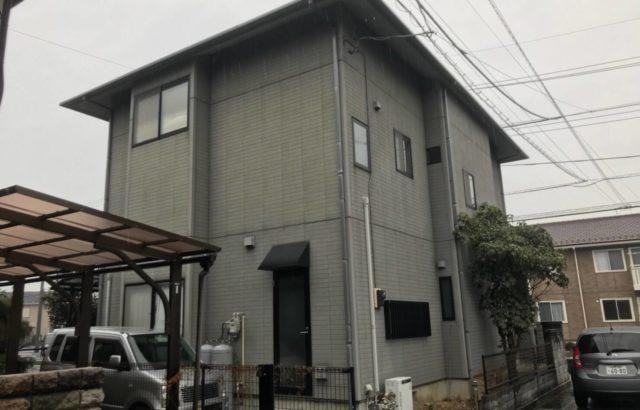外壁塗装横須賀大和