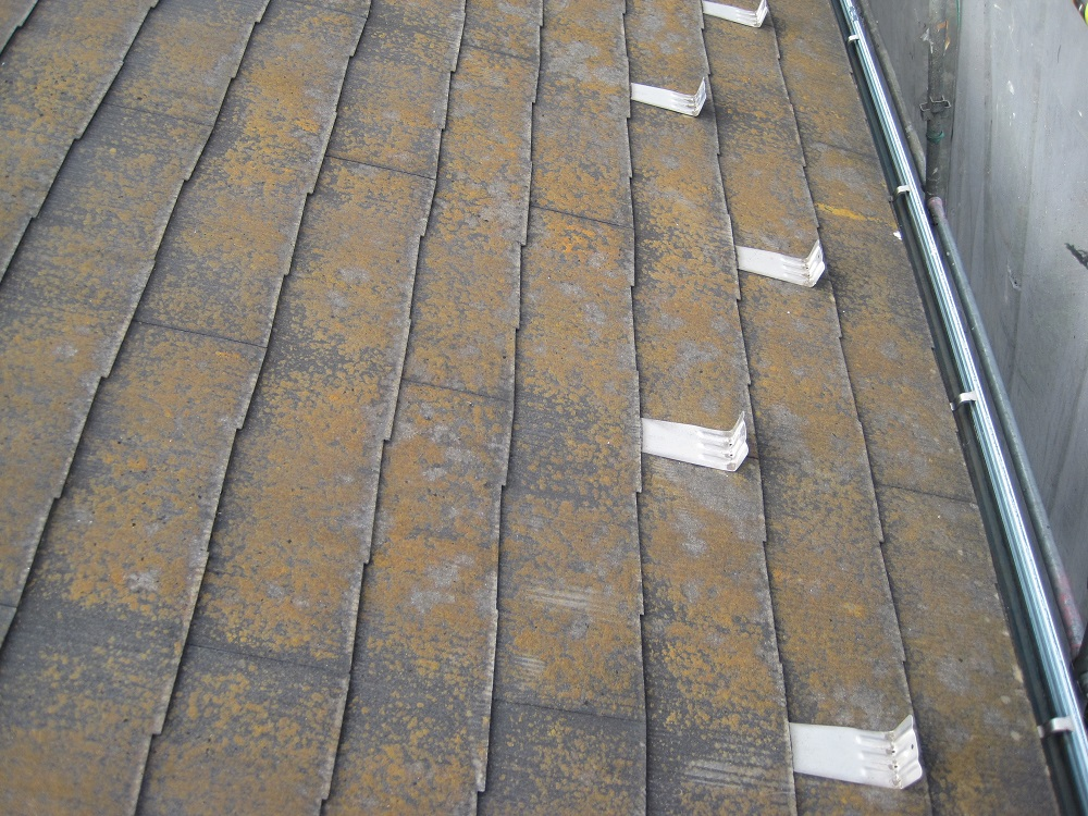 屋根塗装横須賀大和