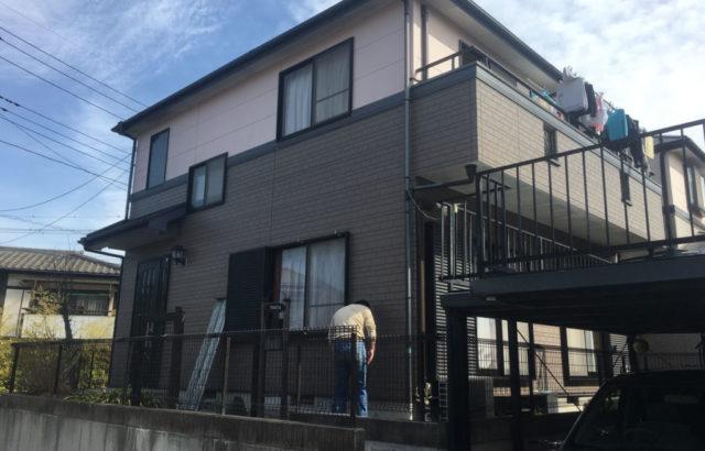 神奈川県横浜市金沢区 Y様邸 屋根塗装 外壁塗装