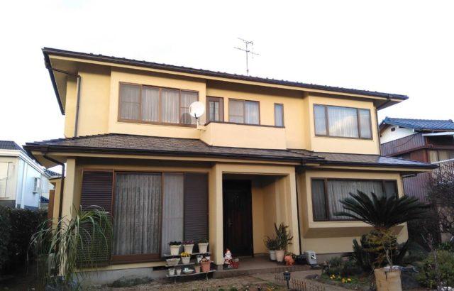 鎌倉市 外壁塗装 屋根塗装 コーキング工事