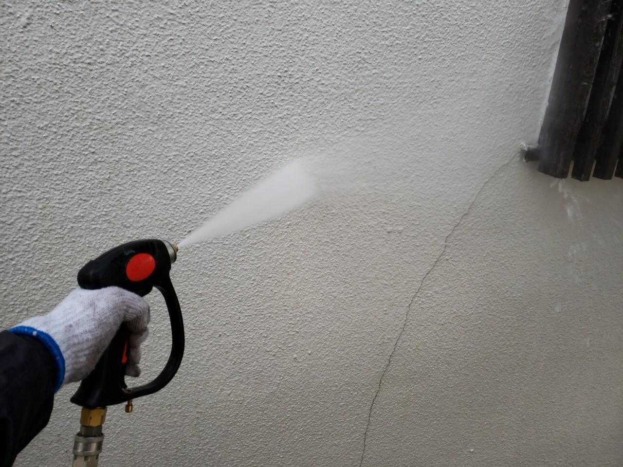 外壁塗装 横須賀