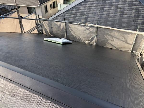 神奈川県三浦郡葉山町 外壁塗装 屋根塗装 タスペーサー 無機系塗料 ダイヤスーパーセランフレックス
