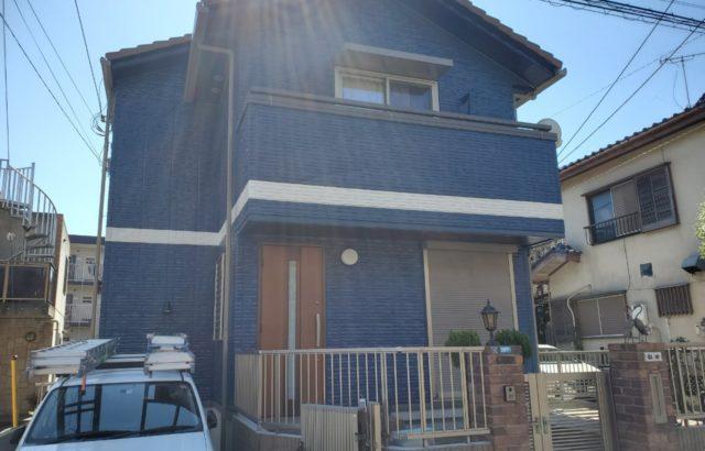 神奈川県鎌倉市 外壁塗装 コーキングの打替え