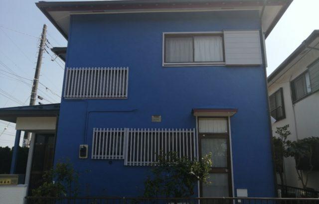 神奈川県横須賀市 屋根葺き替え 外壁塗装 シーリング工事 雨樋取付 雨漏り修理