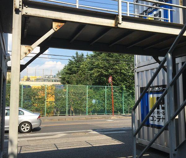 神奈川県三浦郡葉山町 鉄骨階段塗装 ケレン作業 下塗り、中塗り、上塗り