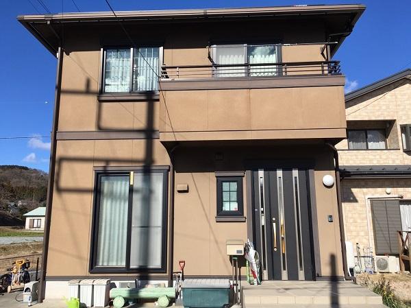 神奈川県逗子市 外壁塗装 防水工事 外壁塗装がはじめての方へ