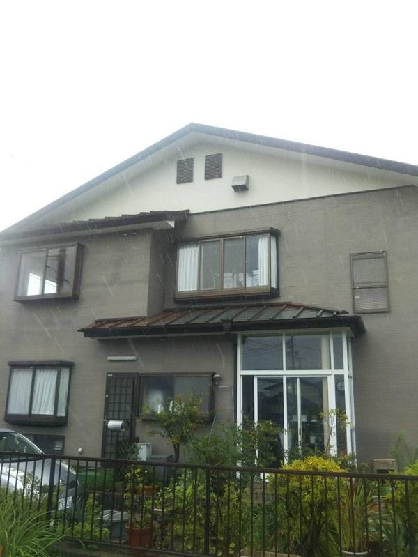神奈川県逗子市 外壁塗装 事前調査 塗装工事は自分でDIYできるか