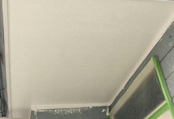 神奈川県逗子市 外壁塗装・付帯部塗装 軒天塗装 ルミステージ®