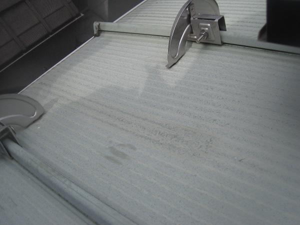 神奈川県横須賀市 外壁塗装・屋根塗装・付帯部塗装 現場調査 工場