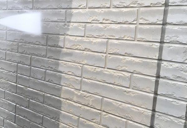 神奈川県三浦郡葉山町 外壁塗装 下地処理 高圧洗浄 近隣トラブルについて