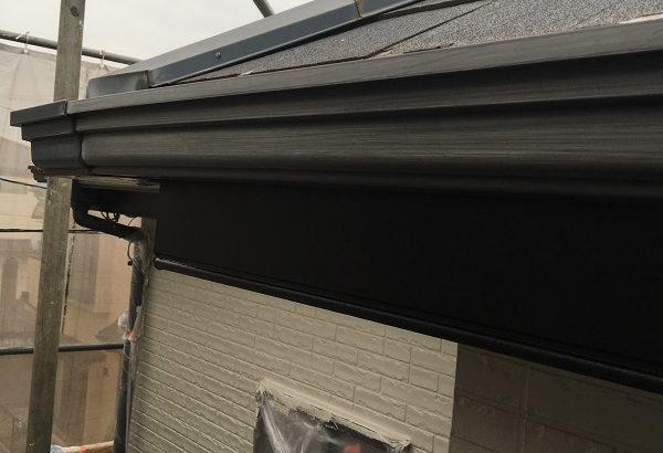 神奈川県三浦郡葉山町 外壁塗装 下地処理 ケレン作業 目荒らし