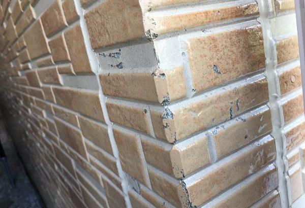 神奈川県三浦市 外壁塗装 付帯部塗装 現場調査 外壁塗装はなぜ必要なのか