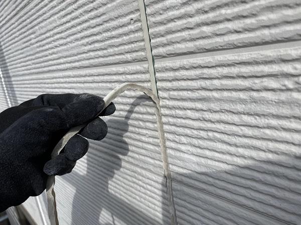 神奈川県横須賀市 外壁塗装 シーリング打ち替え工事 オートンイクシード (3)