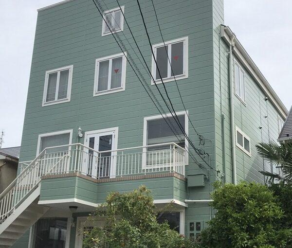 神奈川県横須賀市 外壁塗装・屋根塗装 ユメロックシーラー ニットク リリーフNADシリコン (4)