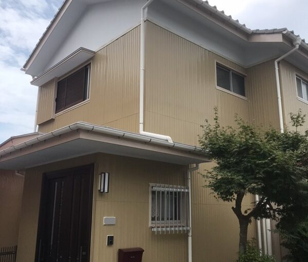 神奈川県逗子市 屋根塗装・外壁塗装・付帯部塗装 付帯部塗装の目的 同時施工がお得です!
