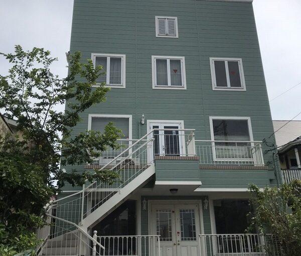 神奈川県横須賀市 外壁塗装・屋根塗装 ユメロックシーラー ニットク リリーフNADシリコン (3)