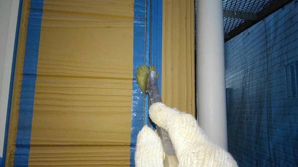 神奈川県横須賀市 外壁塗装 シーリング打ち替え工事 シーリングの役目とは (2)